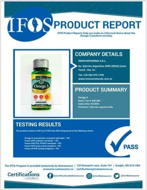 IFOS REPORTE 1 de 2